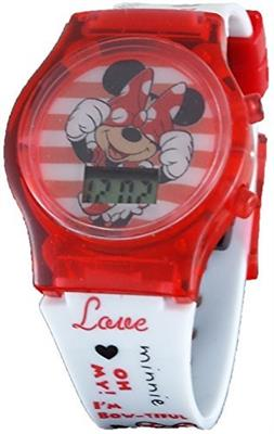 Reloj MM Girls Light Up Digital
