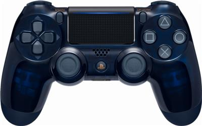 Control Sony Dualshock 4 - 500 Million Limited Edition