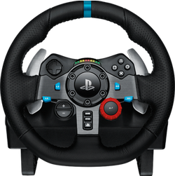 Volante Logitech G29 Driving Force Race Wheel