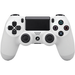 Sony Dualshock 4 Glacer White Ps4
