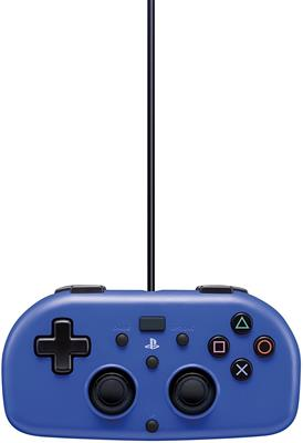 Control HORI PlayStation 4 Mini - Con Cable