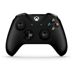 Control Microsoft Xbox One Wireless - Black